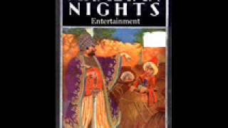 Arabian Nights   Part 4