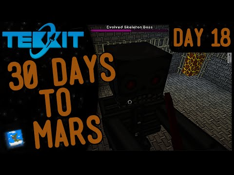in 30 days to mars -#main