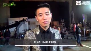 Repeat youtube video [ENG SUB] Gary Shower Later MV Making 19+