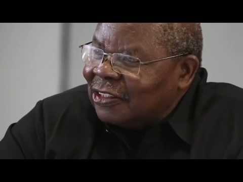 H.E.Benjamin William Mkapa- Former President of the United Republic of Tanzania