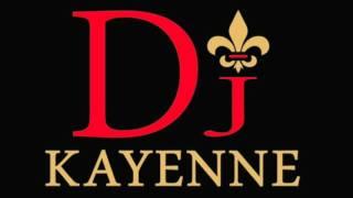 DJ Kayenne Sleigh Ride (Bounce Mix)