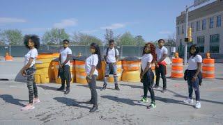 Congolese Music_Dance ( Mobimba Family )