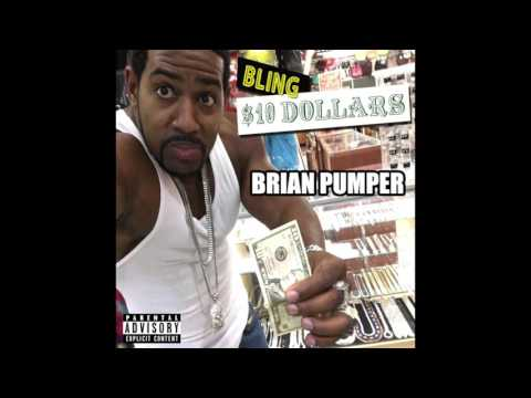 Brian Pumper New Song BLING $10 DOLLARS Responds To Viral Post - 동영상
