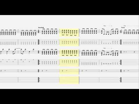Learn How To Play All The Small Things by Blink 182 - All The Small Things Guitar Tab