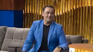MTV Show - Qahramon Xaydarov #326 (10.10.2018)