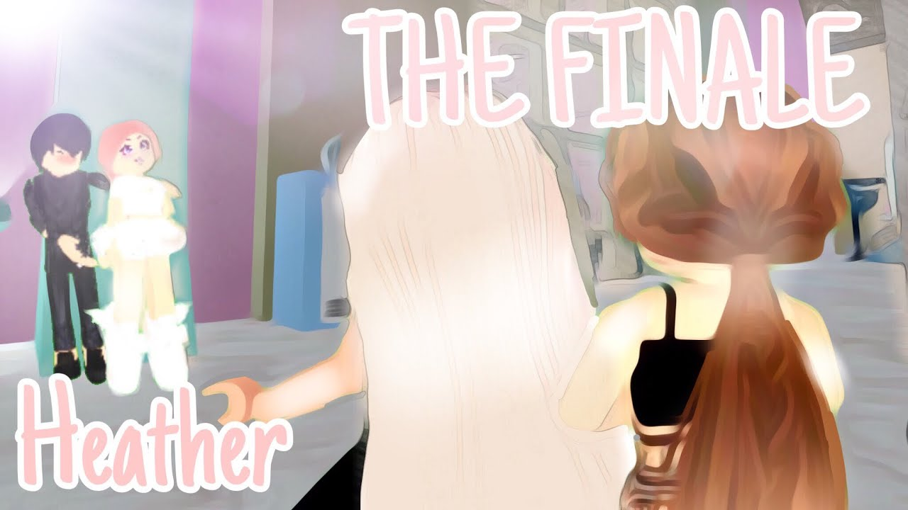 Download HEATHER!!! THE FINALE!