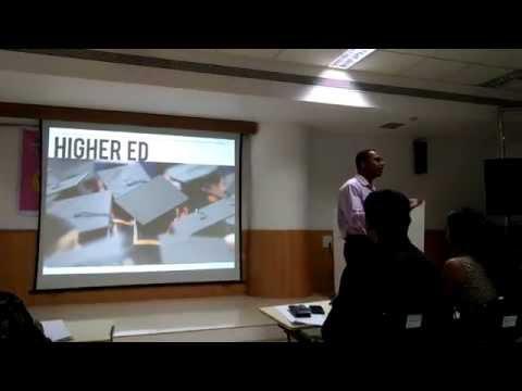 Paradigm Shift - Education & Employment