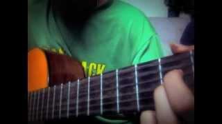 chuyện tình-guitar cover-José Arsène ft Phandung