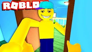 WHEN ROBLOX GETS UNCOMFORTABLE