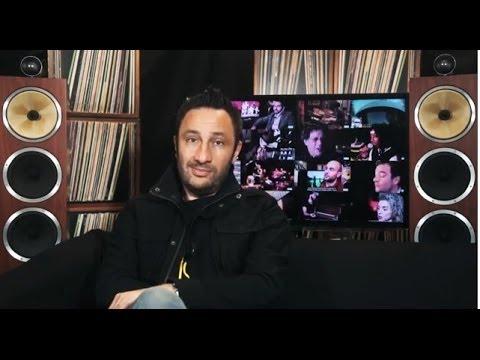 La Minute Qobuz #35 avec Yann Tiersen, The Roots, Coldplay, Marc-André Hamelin, Morricone...