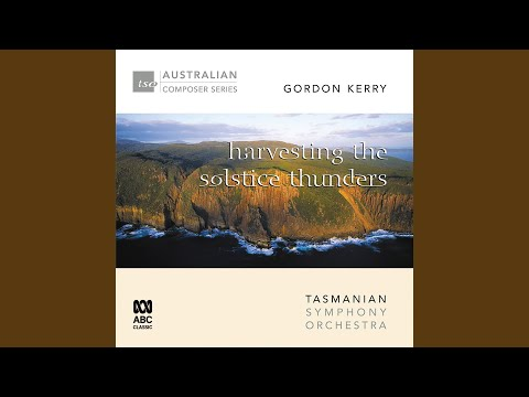 Kerry: Heart's-Clarion For Trumpet And Strings