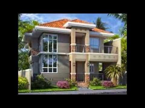 Desain Rumah Minimalis 2 Lantai (Referensi Rumah Idaman ...