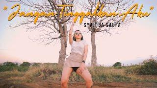 Download Syahiba Saufa - Aku Hanya Bisa Berkata Sayang - Jangan Tinggalkan Aku (Official MV ANEKA SAFARI)