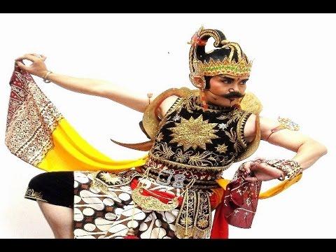 GATOTKACA LAHIR (Tetuko) - Wayang Orang PANCA BUDAYA ...