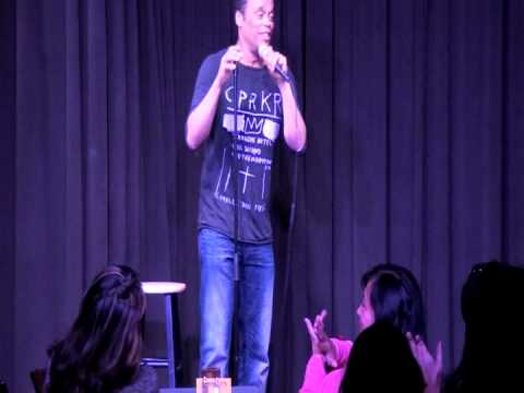 Profiles in Comedy: Live @ Tommy T's