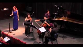 Michael Damian - Carta (for quintet)