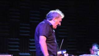 "Pierce Turner w/ Scorchio String Quartet ""Say You Don"
