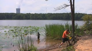2014 Midtown Chiropractic Raleigh Disc Golf Championship: Final Round