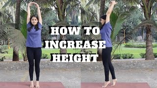 How To Increase Height | 5 Simple Exercises | WORKitOUT
