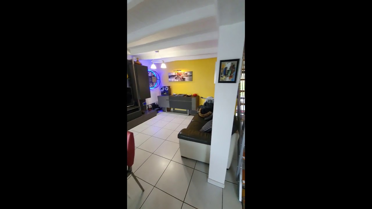 Maison 90m2 St Malo De Guersac Youtube