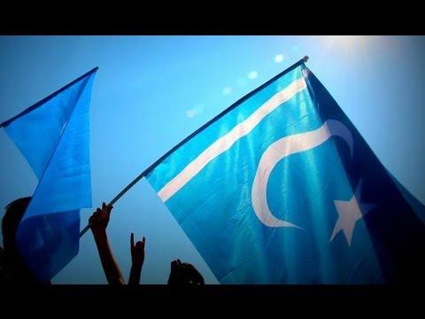 Hidra - Doğu Türkistan (2013)