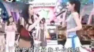許純美與王凱蒂吵架現場 thumbnail