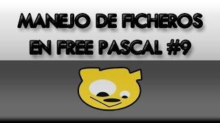 Manejo de Ficheros en Free Pascal #09: Ficheros Binarios - ¿Es un fichero ejecutable?