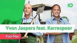 Yvon Jaspers ft. Mannenkoor Karrespoor - Fooi Man