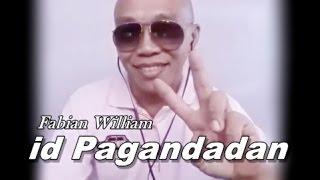 Fabian William- ID PAGANDADAN - Cheiko Sairin (sing on Smule app)