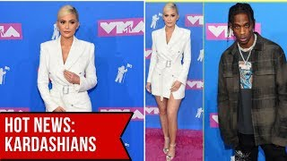 VMAs 2018: Kylie Jenner draws a bigger pout over her filler free lips