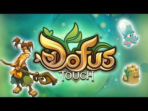 Dofus Touch   Episode 4 : L'histoire Des Tanières