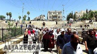 Egypt denies pressuring TV hosts over US' Jerusalem move 🇪🇬