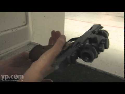 Duncan S Outdoor Shop Bay City Gun Shop And Range Youtube
