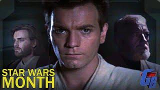Obi-Wan (Xbox) - Star Wars Month [GigaBoots]