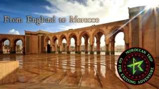 Moroccan Trip - Summer Adventure 2013- moroccaNature!