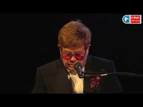 Elton John & Taron Egerton   'Rocket Man' Cannes Film Festival 2019