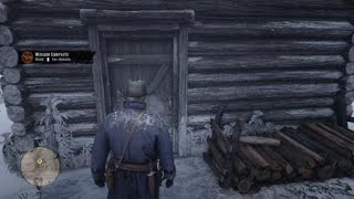 Red Dead Redemption 2 Aftermath of a Genesis