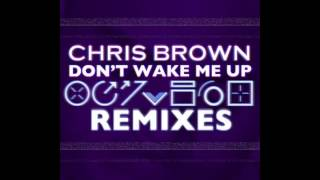 Chris Brown - Don't Wake Me Up (TheFatRat Remix)