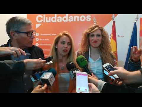 Tamara Guerrero (Cs), satisfecha, pero con miedo por el auge de VOX