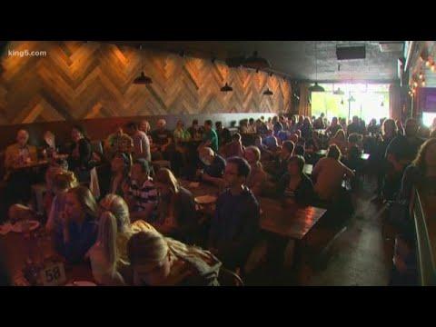 Seattle voters react to third Democratic debate