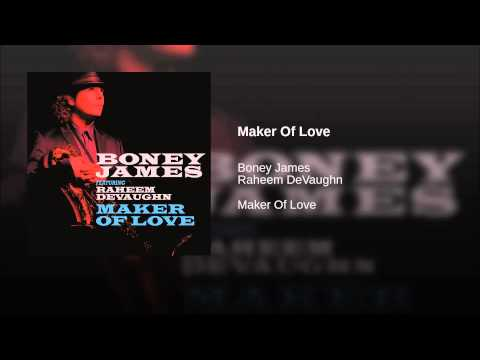 Maker Of Love