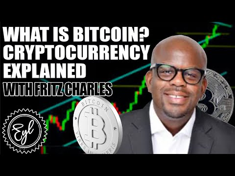 WHAT IS BITCOIN? CRYPTOCURRENCY EXPLAINED