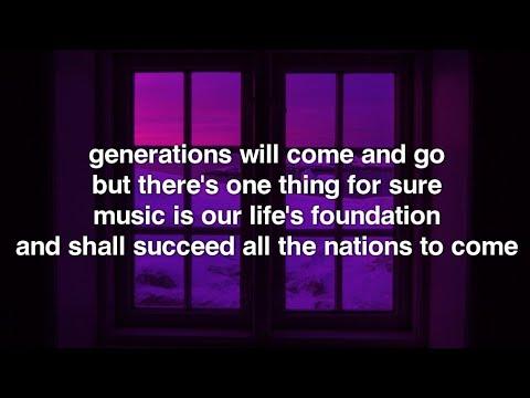 Pet Shop Boys - it's alright (lyrics)