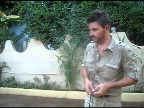 Dowsing With Dr John R Ward Part 7.mp4