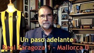 Real Zaragoza 1   Mallorca 0