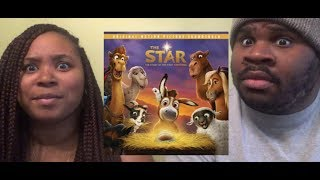 FIFTH HARMONY - CAN YOU SEE  (FROM THE STAR) THEY ARE SANGINGGGGG - REACTION