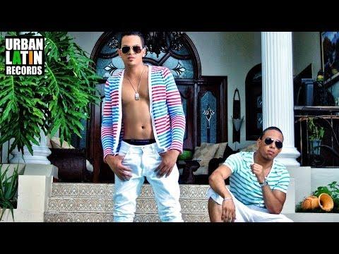 Grupo Extra ►  De Ti Me Enamore Official Webclip Salsa