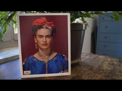 Фрида Кало: «Лакуна», биография и фильм!