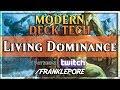 (Magic Online) Modern Deck Tech: Living Dominance