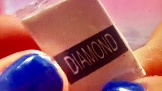 DIAMOND DIG IT BIG DIAMOND FOUND ON FUN HOUSE TV